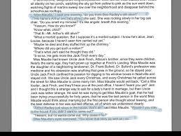 Job Hopper Resume Examples by To Kill A Mockingbird Chapter 5 Notes Youtube