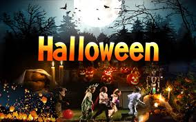 What Is The Origin Of Halloween Christianity The History Of Halloween And Costume Wearing