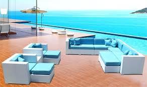 Newport Patio Furniture by Patio White Patio Furniture Cushions White Resin Wicker Patio