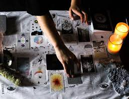 how to use tarot cards to guide daily decision making goop