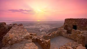 spiritual lessons of the desert my jewish learning