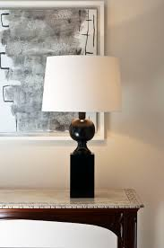 vaughan lighting hardwick table lamp hall lampa