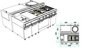installateur cuisine professionnelle vente de cuisine professionnelle à et en région parisienne