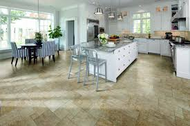 bathroom cozy american olean tile floor with upholstered bar