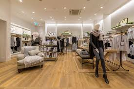 Laminate Flooring Liverpool The White Company Launches At Liverpool One