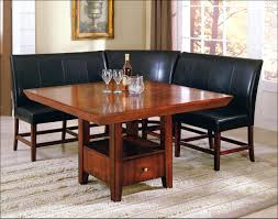 Dining Room Bench Seating With Backs by Bench Dining Table Singapore Big Round Dining Table Singapore