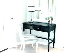 black makeup desk with drawers black makeup vanity table makeup table with drawers white makeup