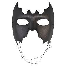amazon com black mask batman fabric italian masks halloween