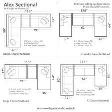 average size of couch standard sofa sizes set conceptstructuresllc com