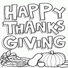 thanksgiving coloring pages drawing and coloring