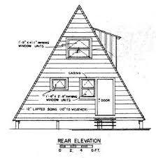 a frame house designs a frame house plan with deck