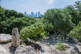 Zilker Botanical Garden Taniguchi S Gift To The City Of U S Japanese Gardens