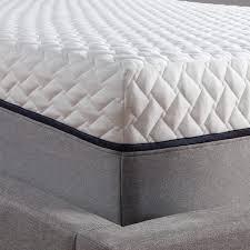Serta Tranquility Extra Firm Crib Mattress by Bedroom Mattresses Furniture Kohl U0027s