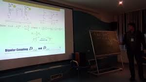 leonid grunin time domain nmr characterization of solids