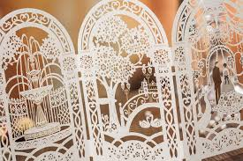 laser cut wedding invitations aliexpress buy hot arrival church gate lover laser