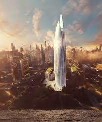 adresse siege bmce casablanca le maroc accueillera la plus haute tour d afrique