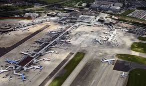 gatwick airport bureau de change heathrow and gatwick among uk airports increasing security after
