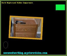 Woodworking Projects With Secret Compartments - woodworking plans with hidden compartments 190714 woodworking
