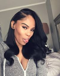 weave hair dos for black teens check out imanityee hair pinterest check black girls