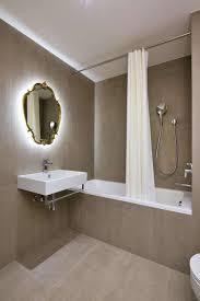 bathroom luxury unique mirror bathroom with rectangle white