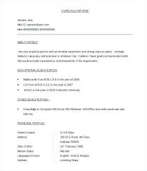 college student resume template free resume format for students with no experience no experience resume