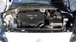peugeot diesel 2015 peugeot rcz diesel real world road test carwow