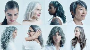 the biggest gray hair myths u2014and why you shouldn u0027t believe them