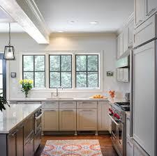 splendid jeld wen windows kitchen transitional with tile