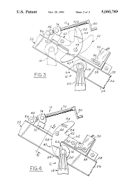 patent us5060789 conveyor anti runaway apparatus google patents