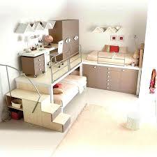 amenager une chambre pour 2 amenagement chambre ado idee deco chambre exemple