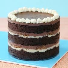 milk bar german chocolate jimbo cake 6 inch shipping goldbely
