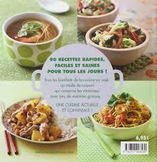 cuisine wok facile cuisine au wok laure tombini 9782317003530 amazon com books