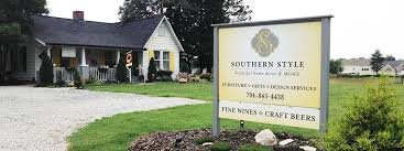 Southern Plantation Decorating Style Southern Style Designs Waxhaw Nc