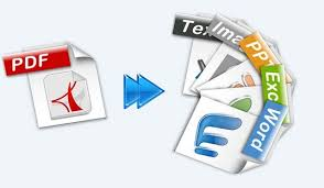 Convert Pdf To Word Freelance Convert Pdf To Excel Services Fivesquid