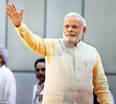 Cabinet Of Narendra Modi Salman And Sachin Among The Big Names Set To Attend Modi U0027s Oath