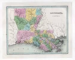 Louisiana Parish Map by Ouachita Parish U0026 Louisiana Maps