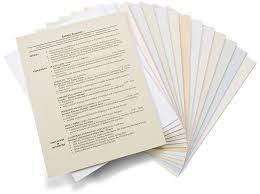 Best Resume Paper Fedex Resume Paper Resume Ideas