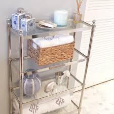Over The Toilet Etagere Bathroom Shelfie Updating U2014 Redefining Domestics
