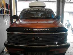 modifikasi opel blazer auto service and accessoris information problem part and