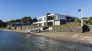 the ultimate waterfront location 2 musick point road