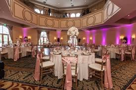 chair rentals orlando shingle creek resort a chagne and blush wedding a
