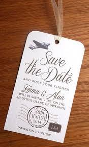 7 most popular destination wedding save the dates ideas of this season