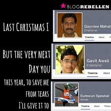 Last Christmas Meme - last christmas i meme christmas meme and humour