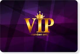 Membership Cards Design Vip Membership Card Design Free Download Vector Free Vector