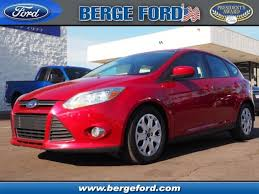 2012 ford focus oil light reset used 2012 ford focus for sale mesa az stock 180421a