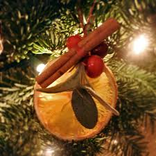 diy ornaments tips on how to make dried orange slices