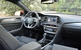 2011 Sonata Interior Ratings And Review 2018 Hyundai Sonata Ny Daily News