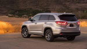 used 2017 toyota highlander suv pricing for sale edmunds