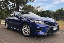 latest toyota toyota sedan carsguide