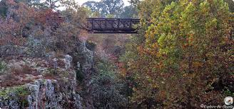 Oklahoma nature activities images Natural falls state park trails explore the ozarks jpg